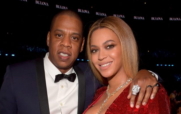Jay-Z reveals reasons behind twin names