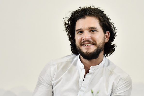 How Kit Harington proved Jon Snow is a Targaryen