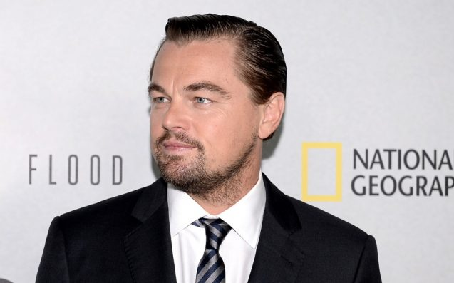 World's Greatest Renaissance Man Leonardo DiCaprio Signs On To Play Leonardo Da Vinci