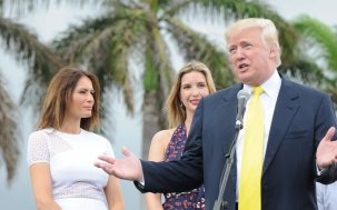 More Than A Dozen Big Charities Have Noped Out Of Events At Trump's Mar-a-Lago Resort