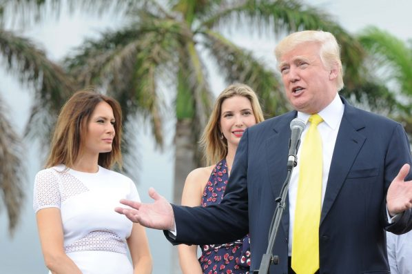 More charities cancel fundraisers at Trump's Mar-a-Lago club
