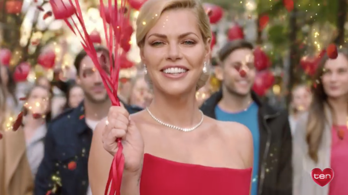 The 1st Promo For Sophie Monks Bachelorette Is Here Its Fkn Glorious