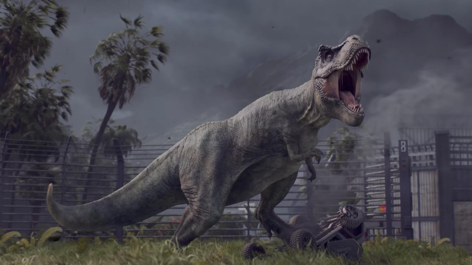 Evolution Travel Trailer