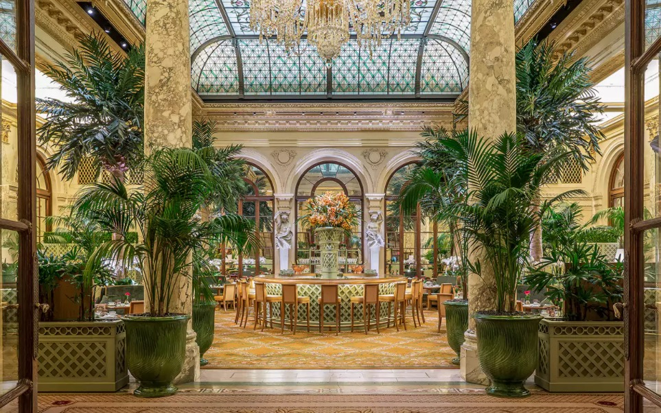 NYC's Deeply Iconic Plaza Hotel Is Up For Sale If You've Got $633 Million
