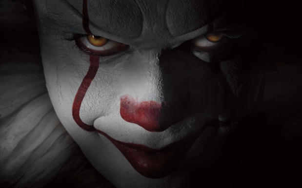 Pennywise The Clown Has A Tinder Profile & Swipe Left Or Die