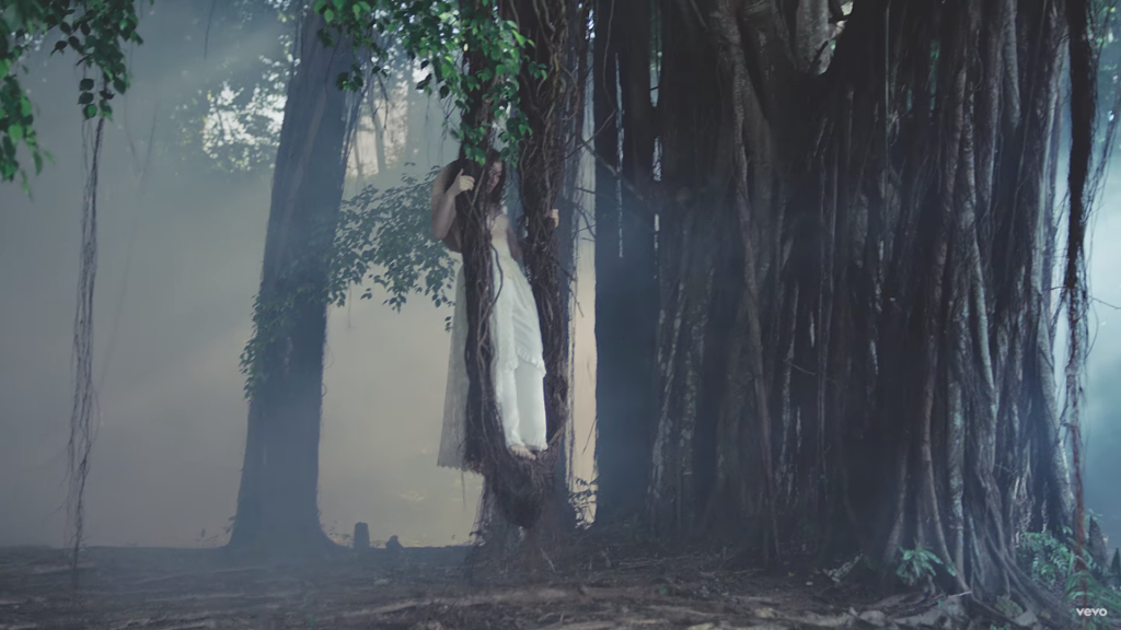 Lorde's video for Perfect Places has hidden treasures