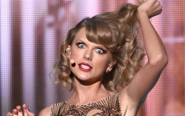 Taylor Swift Crushes YouTube's 24-Hour Record