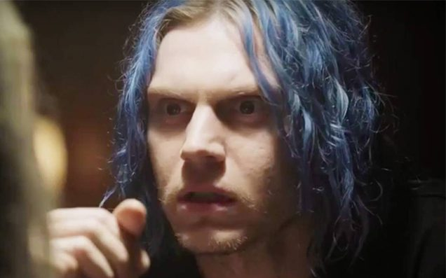 'American Horror Story' Trailer Pours Blood On the American Flag