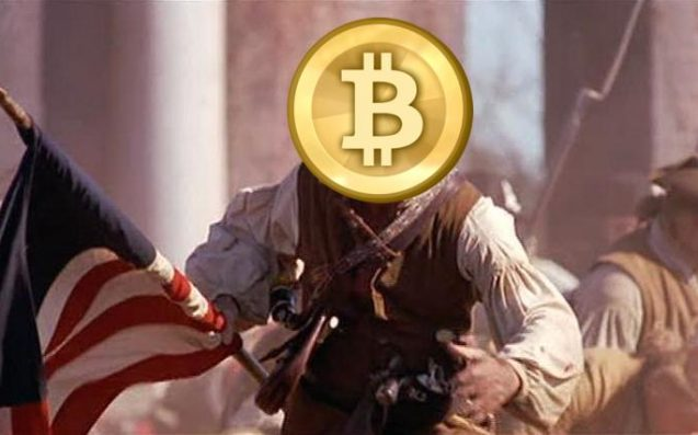 The Bitcoin Community Is Waging A Civil War That's Going Nuclear In 24 Hrs