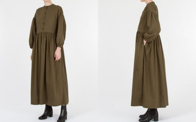 This Dress Costs $560 & Twitter Is Absolutely Savaging Its Sister-Wife Ass