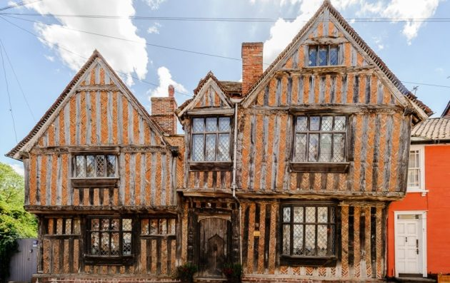 Harry Potter's Birthplace Can Be Yours For A Cool 1.6 Million Galleons
