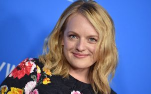 'Handmaid's Tale' Star Elisabeth Moss Talks Scientology In Insta Comments