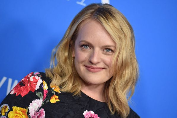Elisabeth Moss defends Scientology after fan question