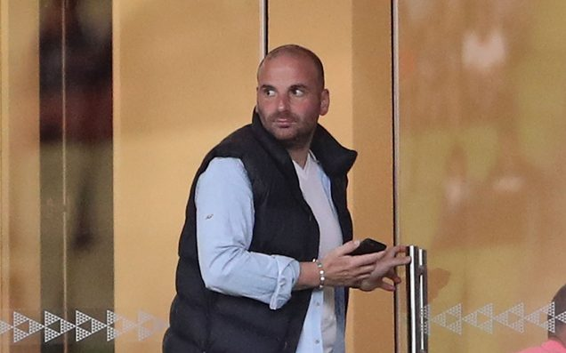 Celebrity Chef George Calombaris To Plead Guilty To Assault