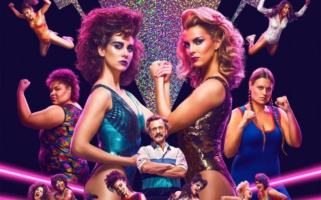 Netflix Has Renewed 'GLOW' For A Second Season & We Are Flexing With Joy