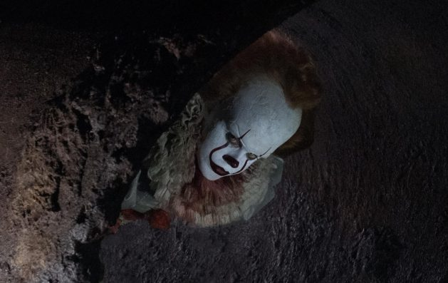 Theater announces terrifying clowns-only screening of 'It'