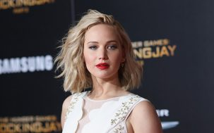 Jennifer Lawrence Is No Longer The Highest Paid Female Actor In Hollywood