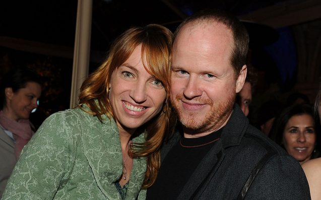 Joss Whedon's ex-wife slams director as a hypocrite 'preaching feminist ideals'