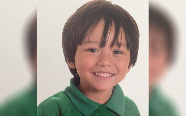 Barcelona terror attack: Seven-year-old Australian Julian Cadman missing
