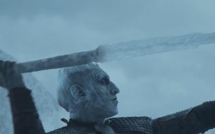The Night King Is Being Memed To Death After This Week's 'Game Of Thrones'