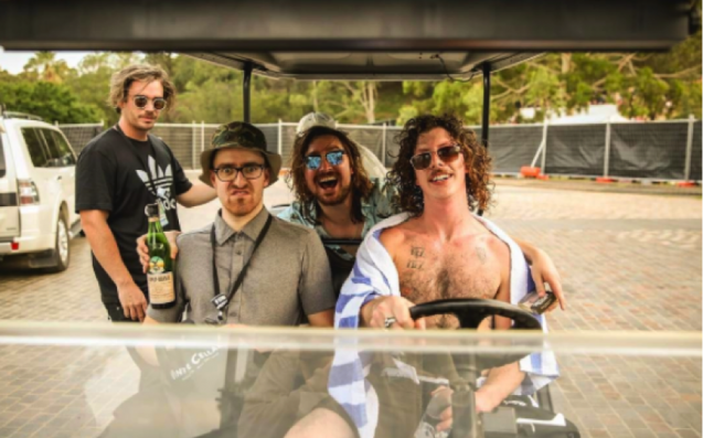 Peking Duk's Manager + More Music Peeps Share An Inside Look At The Industry