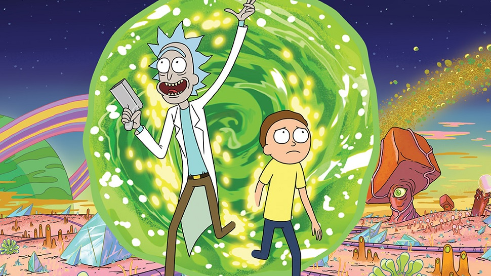 We Made 'Rick & Morty' In Nintendo's 'Miitopia' & Jerry Was A Total Jerry