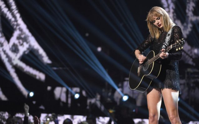 Judge Throws Out Alleged Groper's $3 Million Lawsuit Against Taylor Swift