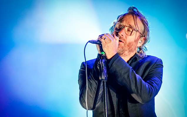 OH SHIT: The National Just Dropped Australian Tour Dates For 2018