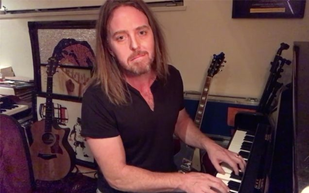 Tim Minchin parodies classic Aussie track as marriage debate rages