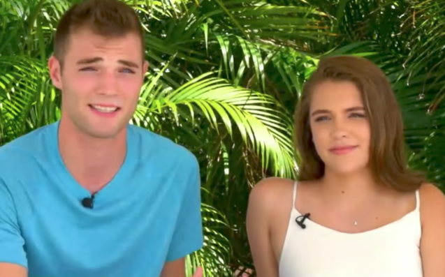 WATCH: Those Long-Time Tinderonis Finally Went On A Date And… Meh