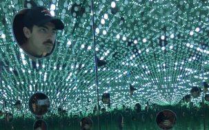 Prep Yrself For A Brain Melt 'Cos Yayoi Kusama's Opening A Museum In Japan