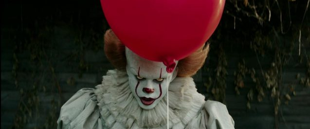 "Stephen King Is ""Fascinated"" People Still Care About The Child Orgy From 'It'"