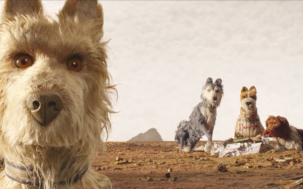 WATCH: Wes Anderson's Stop-Motion 'Isle Of Dogs' Cops Delightful AF Trailer
