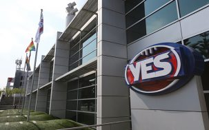 AFL HQ Cops Hoax Threat 24 Hours After Changing Its Logo To 'YES'