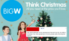Fake News Saying BIG W Is Removing The Word 'Christmas' Is Causing Outrage