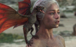 CONFIRMED: A Fifth 'Game Of Thrones' Spin-Off Is Officially In Development