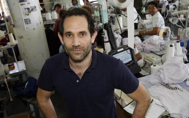 Booted American Apparel CEO Insists Sleeping With Employees Is Inevitable