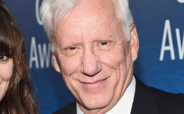 More People Are Coming Forward With Stories Of James Woods Being A Creep
