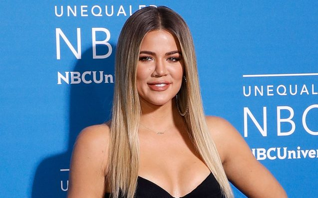 The Kardashian Fam Once Told Khloe Her Weight Was Damaging Their Brand