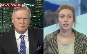 "WATCH: 18 Y.O. Fired After 'Vote No' FB Post Defends Right To Her ""Opinion"""