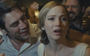 Darren Aronofsky Explains All The Batshit Questions 'Mother!' Left You With