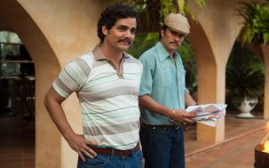 Pablo Escobar's Brother Says Netflix Should Hire Literal Hitmen To Prevent 2nd 'Narcos' Death