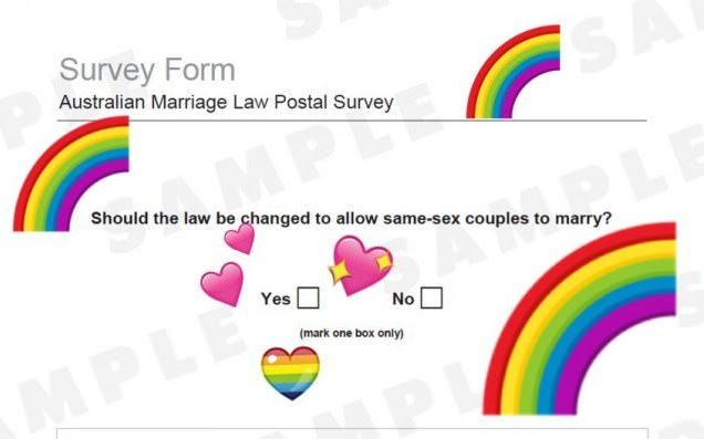 If You Want To Share Your SSM Postal Vote Online, Don't Do These 3 Things