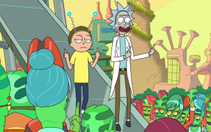 "Dan Harmon Calls Out ""Knobs"" Who Harassed Female 'Rick And Morty' Writers"