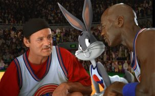 The Exact Date Of The 'Space Jam' Game Has Been Revealed At Long Last