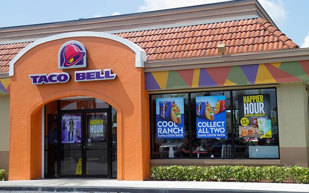PASS THE QUESO: A Taco Bell Is Reportedly Set To Open In Brisbane