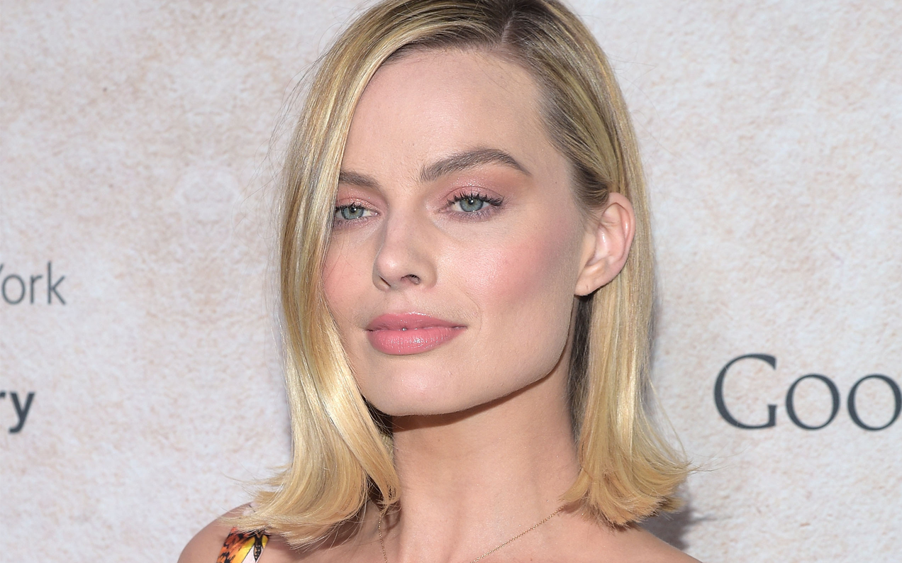 Margot Robbie, Queen Of The Stitch-Up, Has Apparently Been Married 3 Years