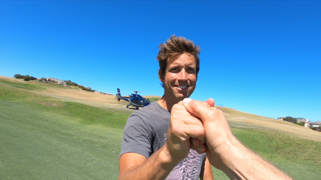 We Spoke To GoPro's Billionaire Founder About Pursuing Your Start-Up Dreams