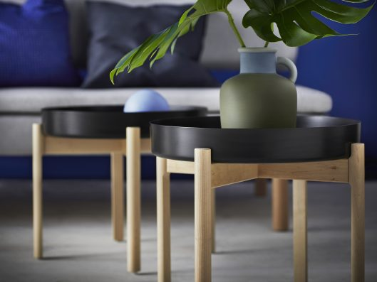 Cult Danish Design Brand HAY Drops Super Scandi Collab With IKEA