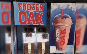 OAK's Legendairy Frozen Choccy Milk Is Coming To 140 Servos Nationwide